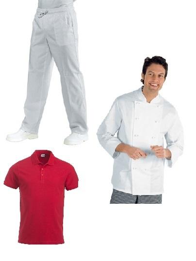 Divise Professionali da Lavoro 1f3142205869